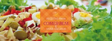 Aprenda a preparar pratos simples, fáceis e saudáveis para comer sem culpa!
