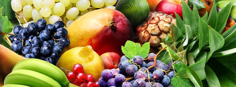 Qual é a fruta que você costuma consumir com mais frequência durante o dia?