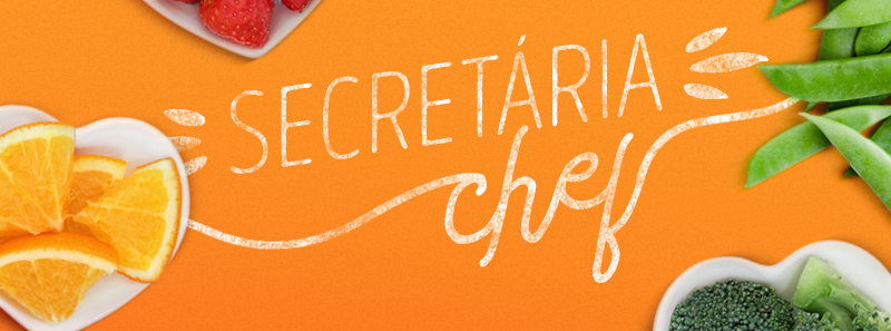 Mostre suas habilidades na cozinha e concorra a presentes especiais!