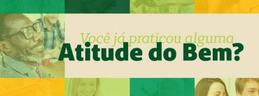 """Saiba quem são as ganhadoras da campanha """"Atitude do Bem""""!"""