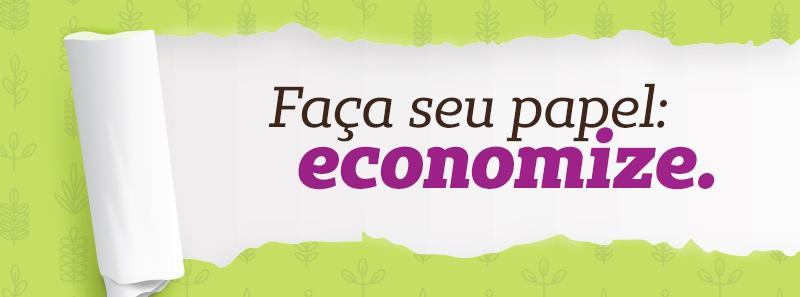 """SAIBA QUEM SÃO AS GANHADORAS DA CAMPANHA """"faça seu papel, economize""""!"""