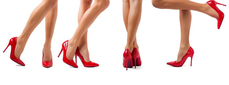 Confira algumas dicas para usar salto no dia a dia sem perder o estilo e o conforto