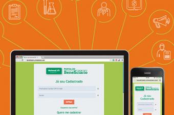 Saiba as funcionalidades do Portal do Baneficiário e informe aos pacientes