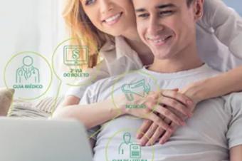 O Portal do Beneficiário oferece muitas facilidades aos pacientes, confira!