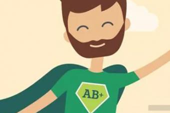 Doadores de sangue são super-heróis do mundo real. Veja como doar!