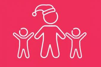 Veja como participar do Natal Solidário da Unimed, adotando uma cartinha!
