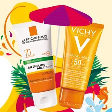 O melhor jeito de dar as boas-vindas ao verão: cuidando da sua pele!