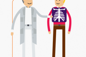 Aceno aos filmes radiológicos: saiba mais a respeito da redução da impressão de diagnósticos por imagem.
