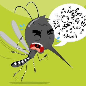 Chegou a novidade que quase todos queriam: vacina contra a dengue.