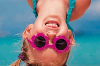 A última edição da Revista Unimed fala de arteterapia, felicidade e dá dicas para as férias dos pequenos