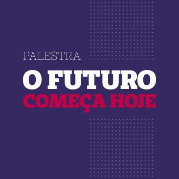 Não perca a palestra do filósofo Leandro Karnal, dia 16 de março!