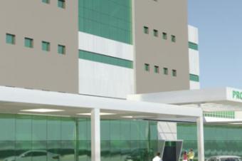 Amanhã, 10 de março, será inaugurado o novo Pronto Atendimento Caxias do Sul