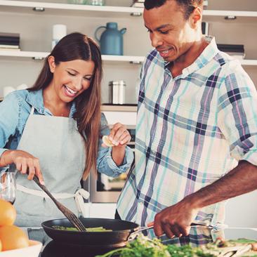 Participe da Oficina de Nutrição da Medicina Preventiva e aprenda a se alimentar bem fora de casa!
