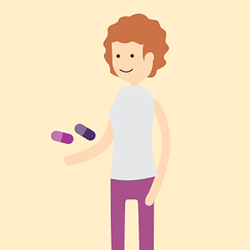 Doe medicamentos sem uso e dentro da validade e ajude no tratamento de saúde de outras pessoas