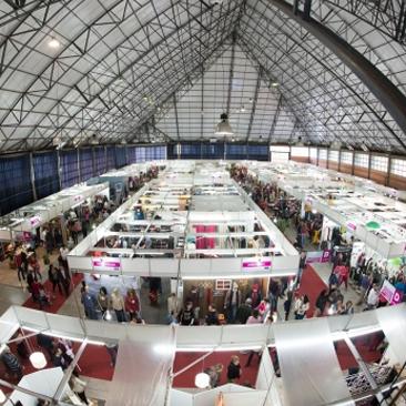 A Unimed está presente na Festimalha 2017