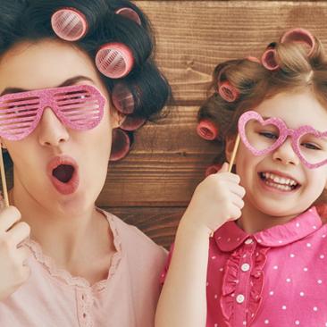 Veja as ofertas especiais de Dia das Mães na Farmácia Unimed