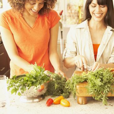Inscreva-se para a Oficina de Nutrição: Alimentos para o pré e pós-treino