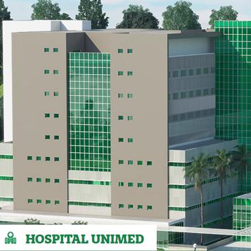 Serviços Próprios Unimed: Saiba mais sobre a história e a estrutura do Hospital Unimed Caxias do Sul