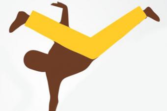 Você é convidada para participar do Grupo de Capoeira Unimed Nordeste-RS
