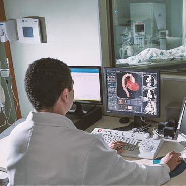 Serviços Próprios Unimed: conheça o Centro de Diagnóstico por Imagem