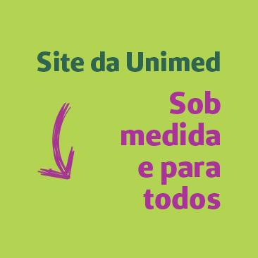 O site da Unimed se tornará acessível à pessoas com necessidades especiais. Veja o que muda!