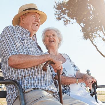 Alteração no Estatuto do Idoso assegura prioridade aos maiores de 80 anos. Veja o que muda.