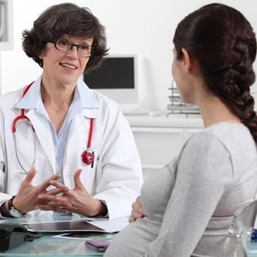 Veja por que é importante registrar as consultas de pré-natal