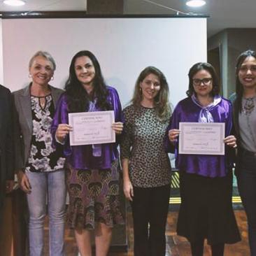 Com projeto de reutilização de tecidos, Unimed Nordeste-RS destaca-se no Prêmio Inova+Saúde, da Seguros Unimed