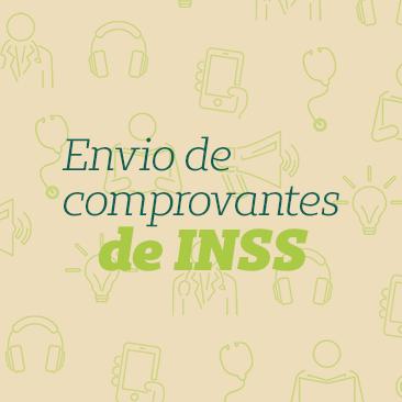 O envio dos comprovantes de INSS mudou! Veja e alerte o médico do seu consultório!