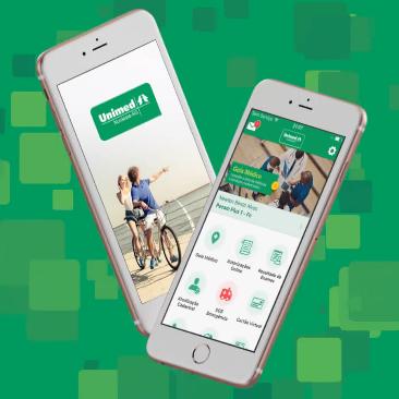 Conheça as funcionalidades do novo App da Unimed Nordeste