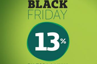 Aproveite a Black Friday da Farmácia Unimed!