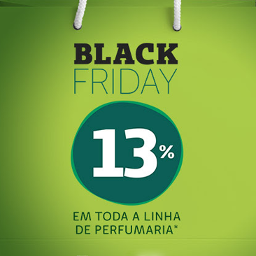 Aproveite a Black Friday da Farmácia Unimed!