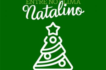 Ho, ho, ho! Chegou a Playlist de Natal!