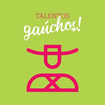 Celebre as tradições gaúchas ao som da nova playlist que preparamos para você!