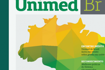 Confira a edição especial da Revista Unimed BR