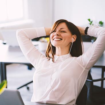 Cinco dicas para procrastinar menos no trabalho e estudo!