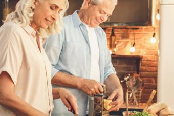 Aprenda a fazer marmita fitness com as Oficinas da Medicina Preventiva
