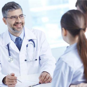 Encaminhamento de pacientes para consulta com especialistas. Veja como atender essa demanda: