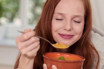 Alimentos saudáveis e gostosos para o inverno