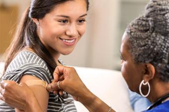 Como se prevenir contra o sarampo?