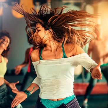 Benefícios da dança para o corpo