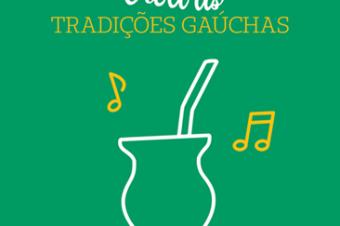 Celebre e viva as tradições gaúchas com nossa seleção musical!