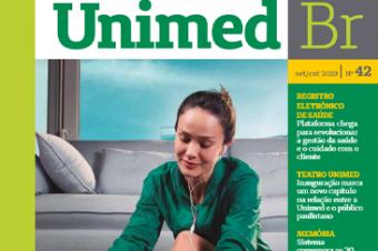 Revista Unimed Br ajuda você a encontrar a melhor versão de si e dá dicas de perfis para seguir!