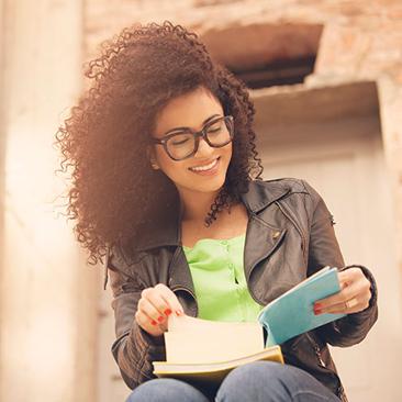 Benefícios da leitura para a saúde