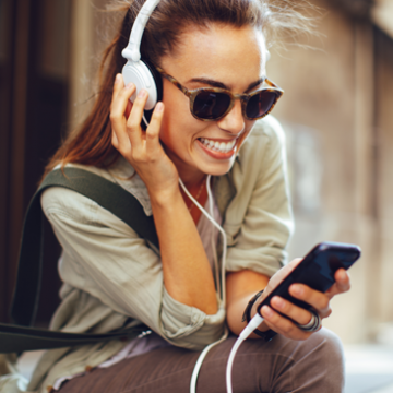 Conheça o Podcast da Unimed!
