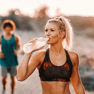 Aproveite o início do ano para começar a se exercitar