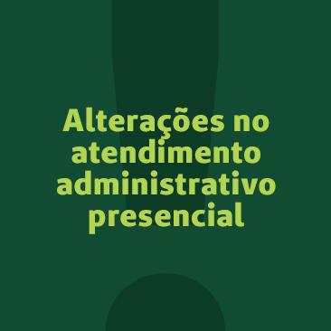 Veja alterações no atendimento administrativo presencial da Unimed Nordeste-RS