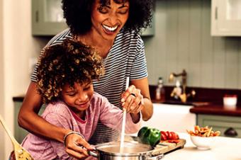 Cuidados com as crianças para prevenir acidentes domésticos na quarentena
