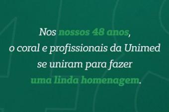 Em 2020, a Unimed Nordeste RS celebra 48 anos de história.