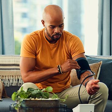 Sua saúde: mudança de hábitos para prevenir ou controlar a hipertensão